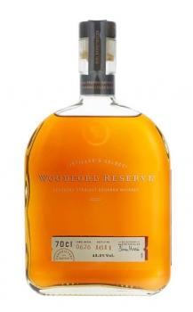 Woodford Reserve Distiller's Select Whiskey 70cl