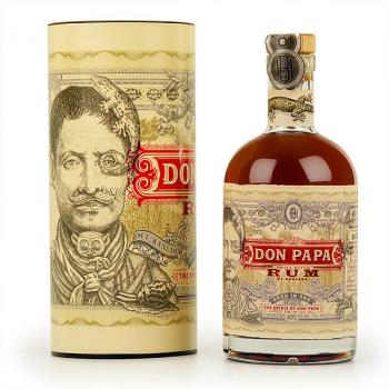 Don Papa Rum 7 Years 70cl
