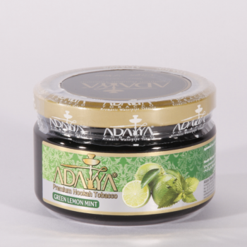 Adalya - Green Lemon Mint