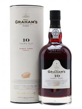 Graham's Tawny Port 10 Years Old