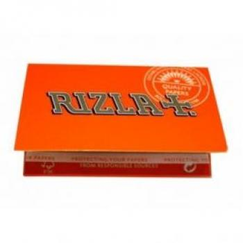 Rizla Orange kurz