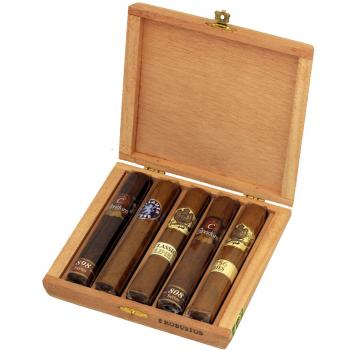 Dom´Rep Robusto Selection