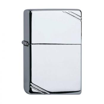 Zippo Vintage Series 1937 High Polished Chrome - 60000809