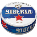 Siberia -80°C White Portion 15g